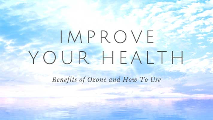 Usages and benefits of ozone