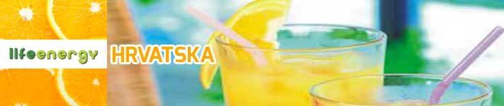 Svježi sokovi - najbolji lijek za vitalnost