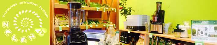 ZELENA - nova trgovina prirodne hrane u Puli
