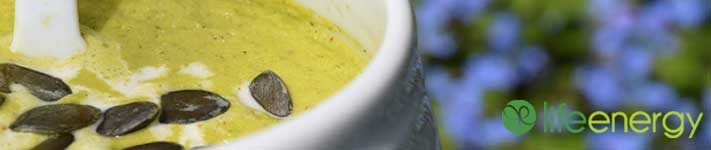 Sirovojedska proljetna juha