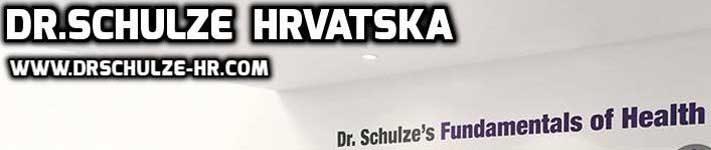 Dr. Richard Schulze - Najbolja detoksikacija organizma na svijetu