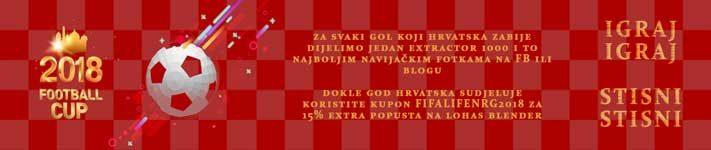 Hrvatska FIFA2018 - natječaj na lifeenergy