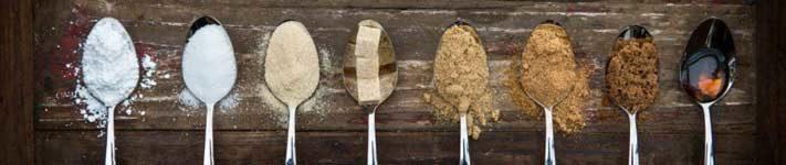 Sirovine u pekarstvu i slastičarstvu; šećer - 3. dio