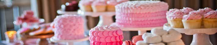 Pecite kolače kao profesionalci - 1 dio