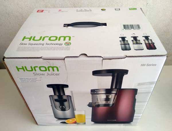 Hurom HH06 (HU700)