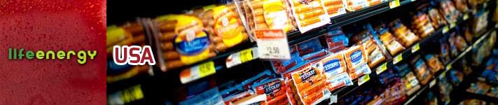 Five Reasons to Avoid Processed Foods