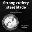 Ice Crusher ENDURO blades