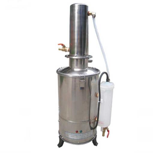 Auto-control Stainless Steel distiller 5L/h
