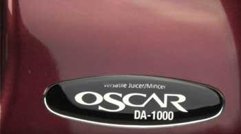 Oscar DA 1000