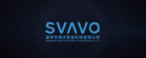 SVAVO Automatic Dispenser - No Contact Disinfection